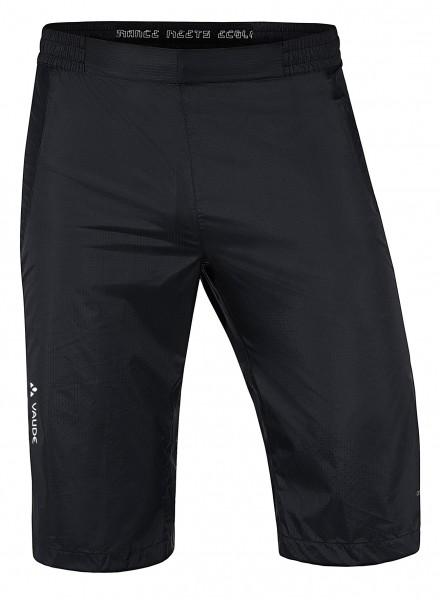 Vaude Spray Men's Spray Shorts III - kurze Herren Bike-Regenhose