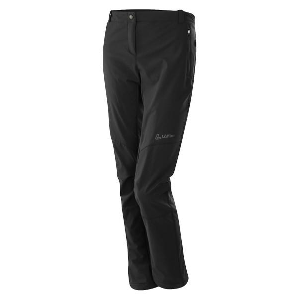 Löffler FUNKTIONSHOSE ALASKA ASW - Outdoorhose für Damen