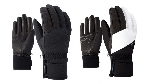 Ziener KASADA AS® lady glove - Damen Skihandschuhe