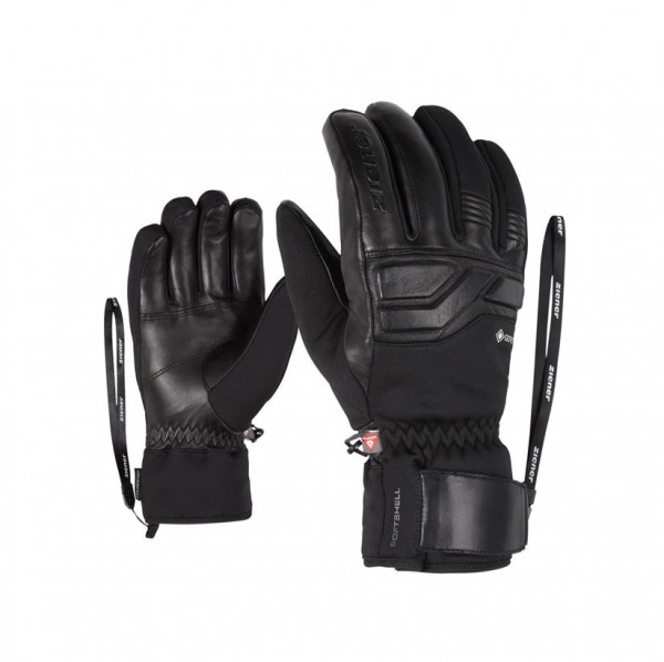 Ziener GIN GTX PR glove ski alpine - Herren Skihandschuhe