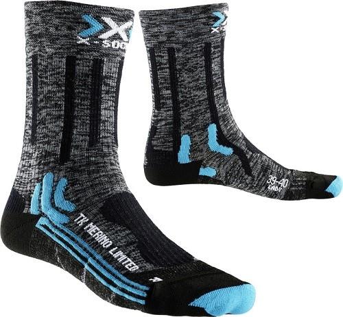 X-Socks TREKKING SILVER MERINO Lady - Trekkingsocken/Wandersocken für Damen