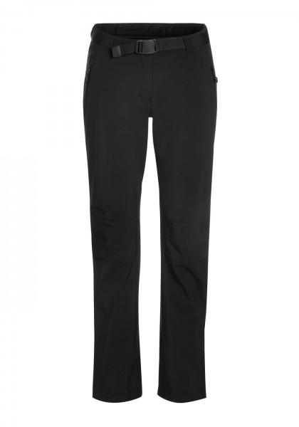 Maier Sports Tech Pants - Softshell Outdoorhose Damen