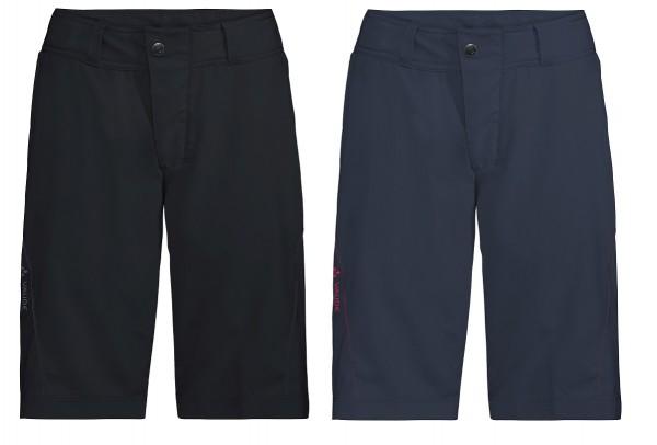 Vaude Women's Ledro Shorts - Damen Radshorts