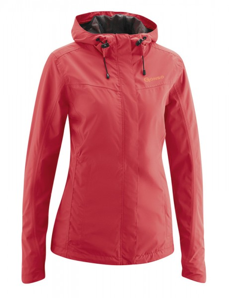 Gonso Sura Light - Damen Allwetterjacke