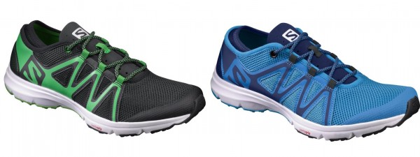 Salomon CROSSAMPHIBIAN SWIFT - Outdoorschuhe