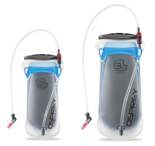 Osprey Hydraulics™ Reservoir Blue Trinkblase (5-800) - NEUWARE