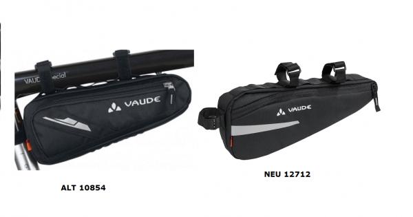 Vaude CRUISER BAG Radtasche Rahmentasche für Radwerkzeug