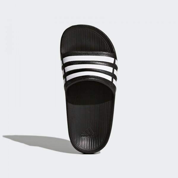 Adidas DURAMO SLIPPER - Badeschuhe für Kinder