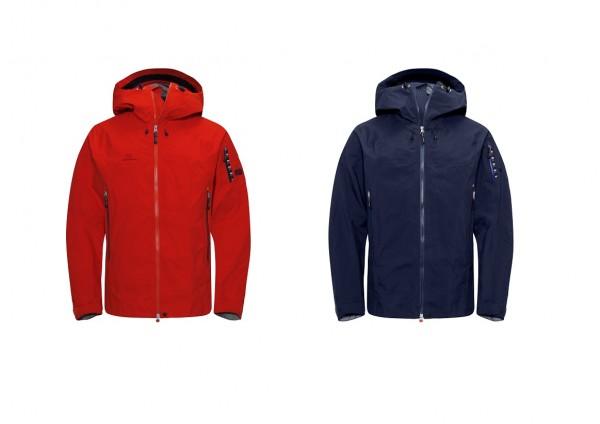 Elevenate Bec de Rosses Jacket - Herren Skijacke