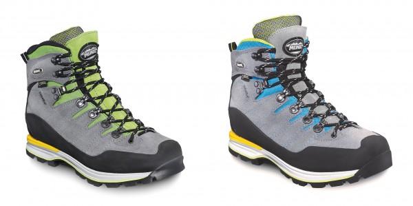 Meindl AIR REVOLUTION 4.1 Lady - Wanderschuhe / Trekkingschuhe für Damen