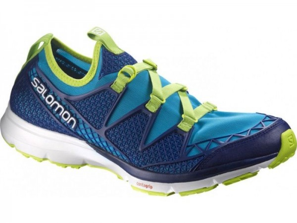 Salomon CROSSAMPHIBIAN - Outdoorschuhe