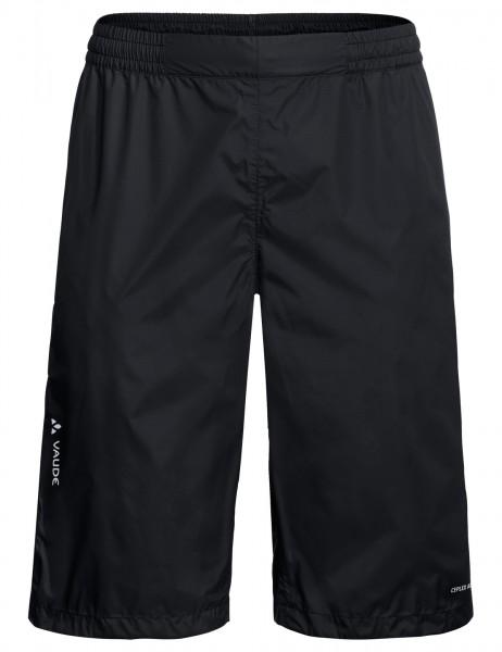 Vaude Men's Drop Shorts - Herren Rad-Regenshorts