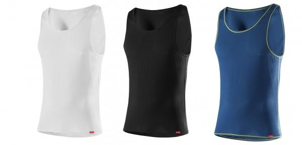 Löffler TRANSTEX® Light SINGLET - Unterziehhemd für Herren