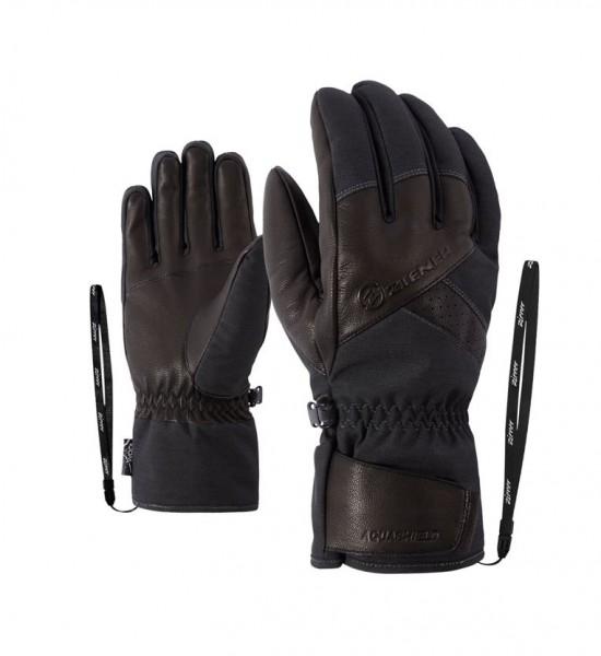 Ziener GETTER AS® AW glove ski alpine - Herren Skihandschuhe