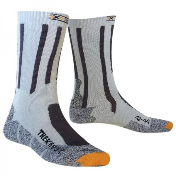 X-Socks TREKKING EVOLUTION MID - Trekkingsocken Wandersocken