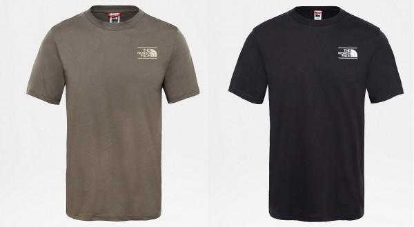 The North Face Herren Herren Graphic T-Shirt