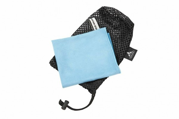 Vaude Sports Towel S oder M - Mikrofaserhandtuch in versch. Farben