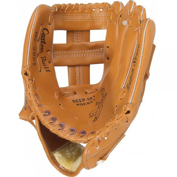V3TEC Baseball-Handschuh Fiewer, braun - Kinder / Erwachsende