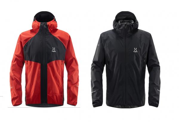 Haglöfs L.I.M Proof Multi Jacket Men - Herren Outdoorjacke