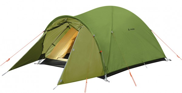 Vaude Campo Compact XT 2 Personen Trekking/Campingzelt
