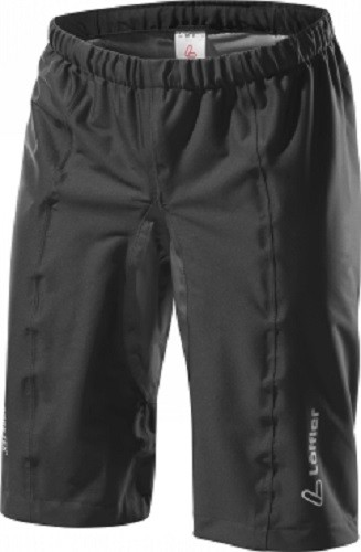 Löffler Herren BIKE Shorts GTX Activ - Radhose mit Gore-Tex