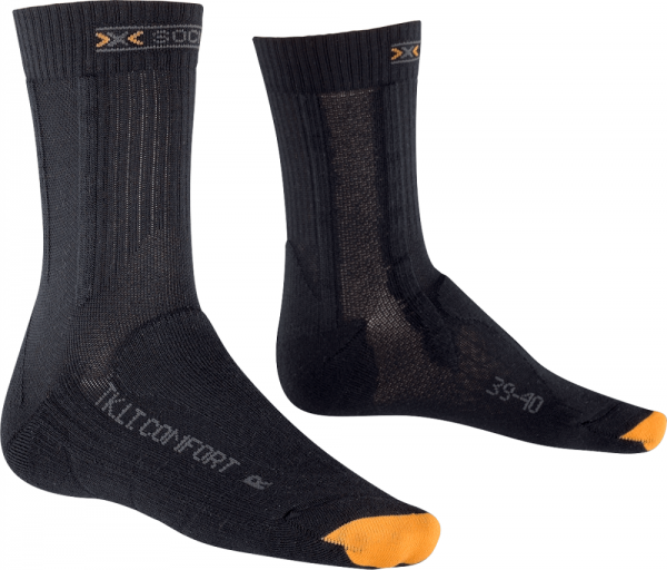 X-Socks TREKKING LIGHT & COMFORT - Trekkingsocken Wandersocken